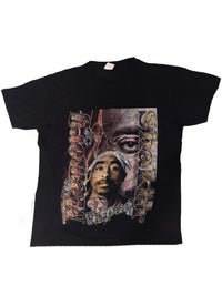 In Memory of Vintage Tupac T-shirt