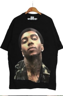 Vetements Lil B T-shirt