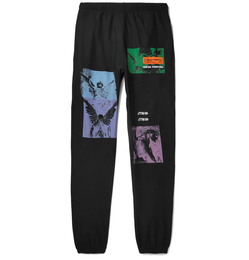 Heron Preston sweatpants