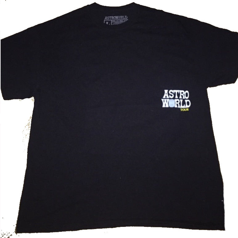 Astro World T-shirt