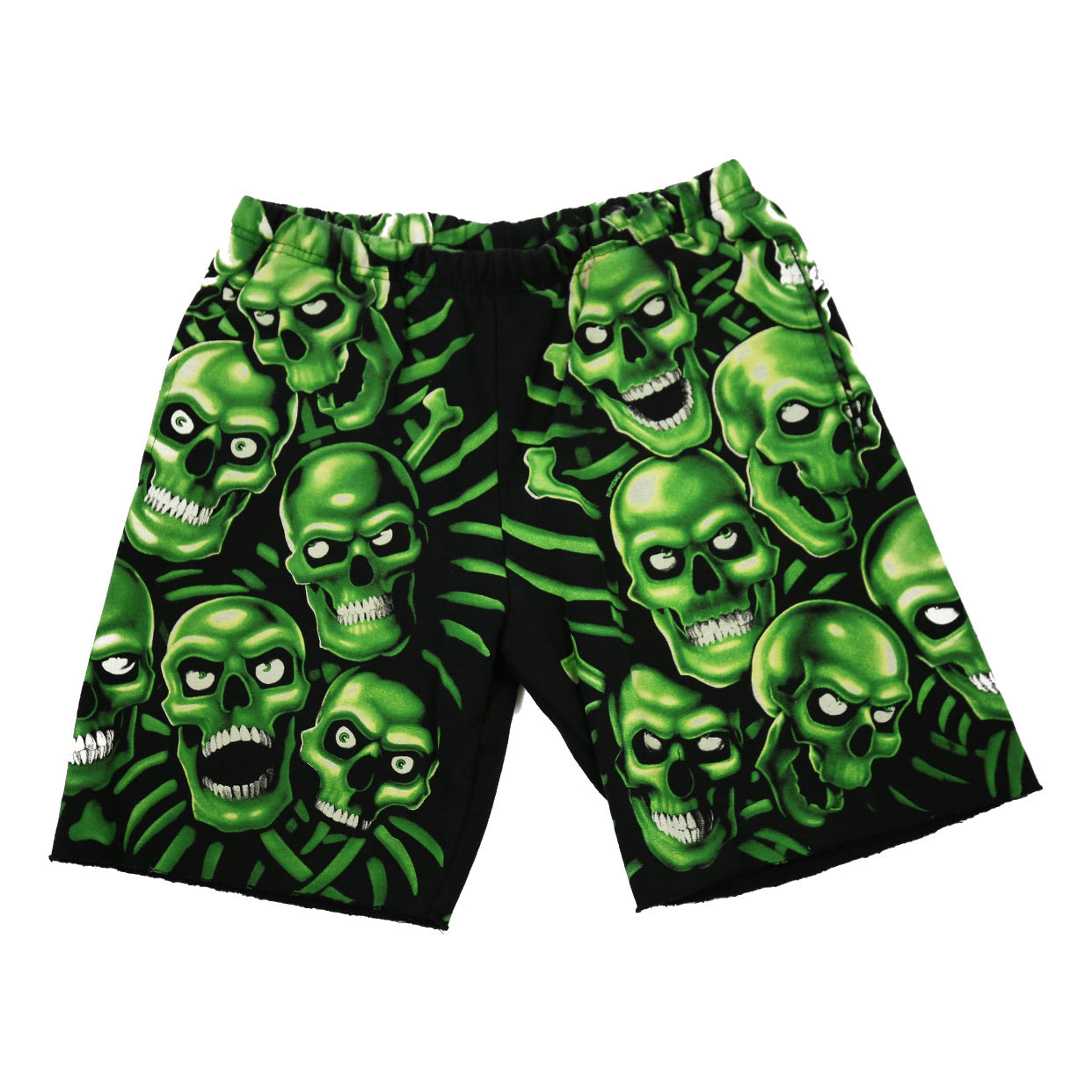 Supreme skeleton shorts