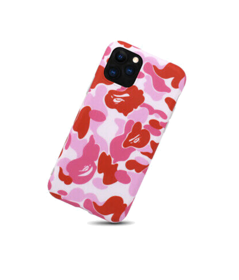 Authentic bathing ape case iPhone 11 Pro Max