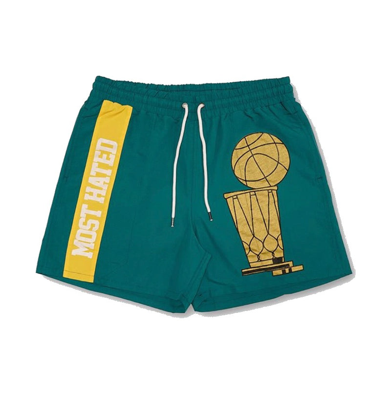 Most Hated Champion Shorts