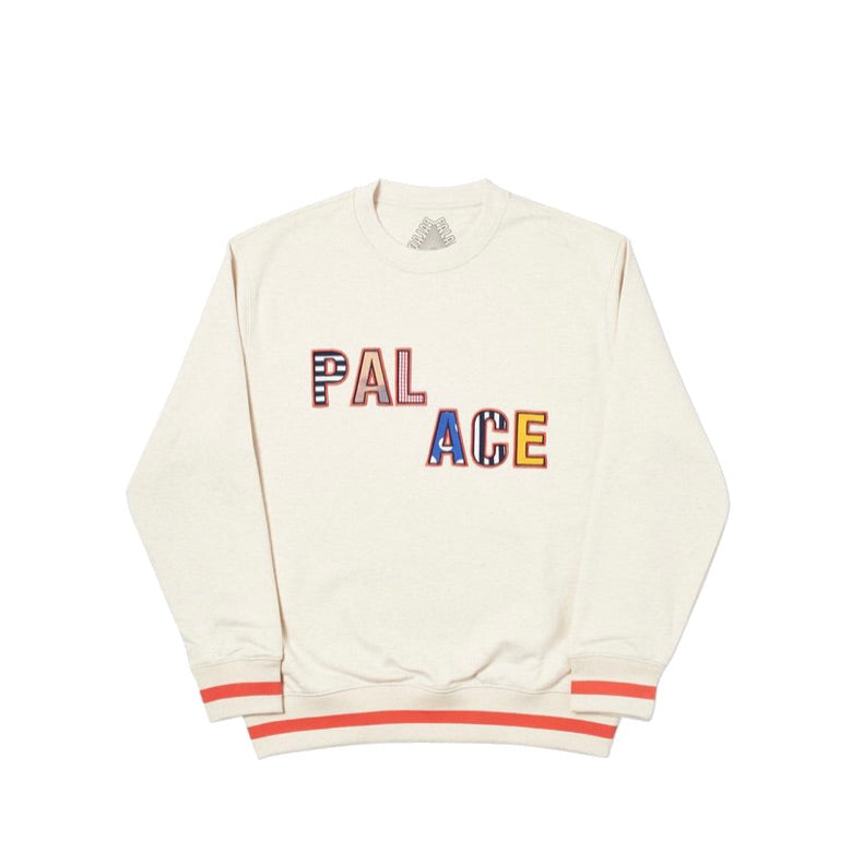 Palace Sweater