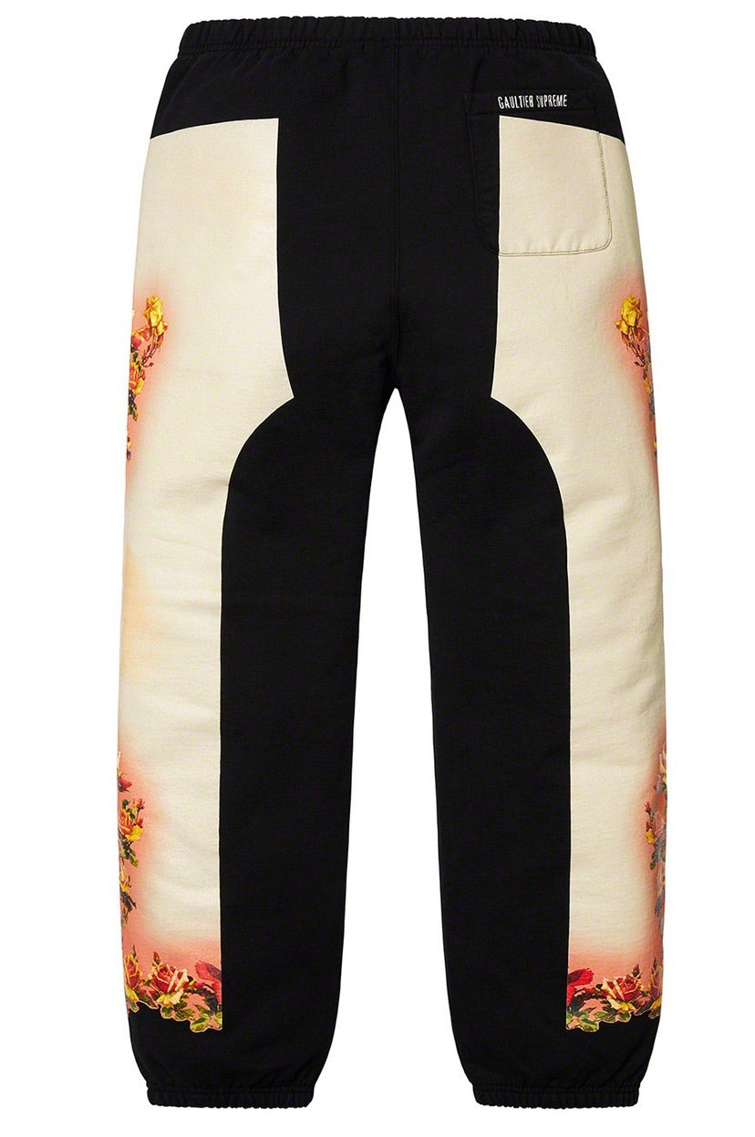 Supreme/ Jean Paul Gaultier Sweatpants