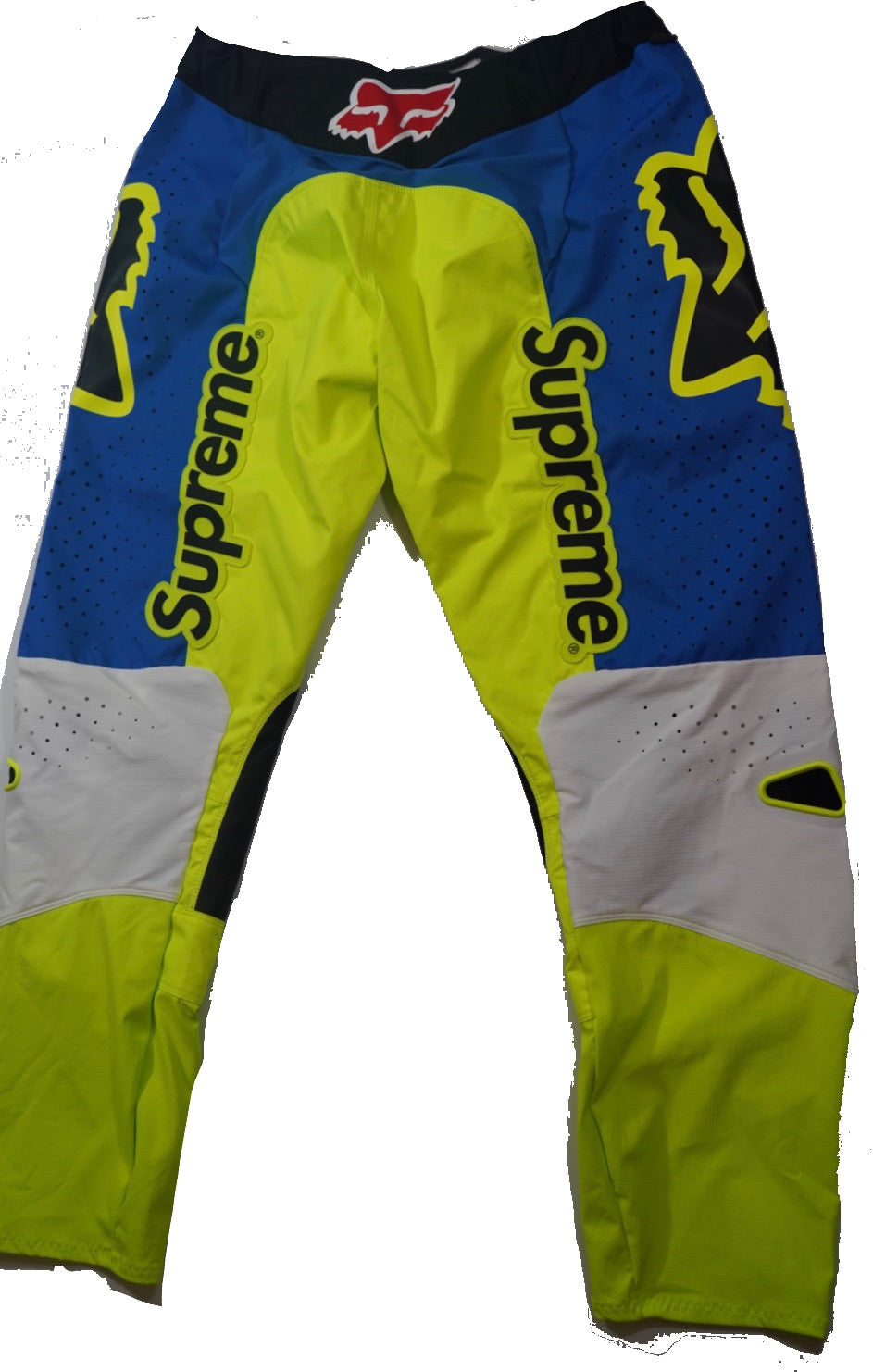 Supreme Motorcycle Pants