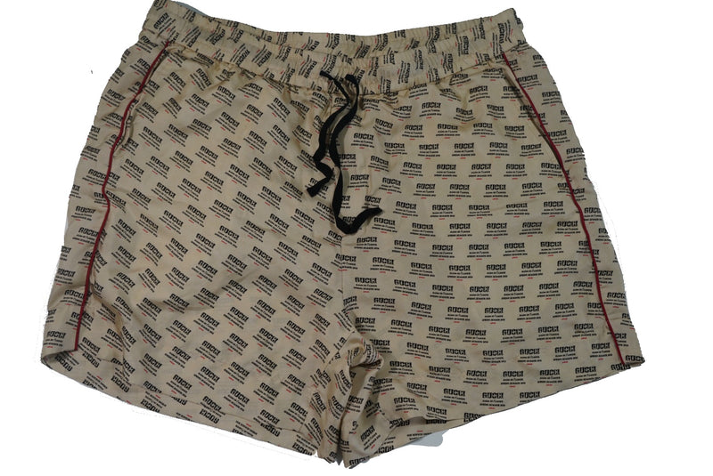 Gucci silk  Swim shorts