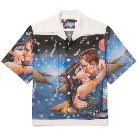 Prada Impossible True love shirt