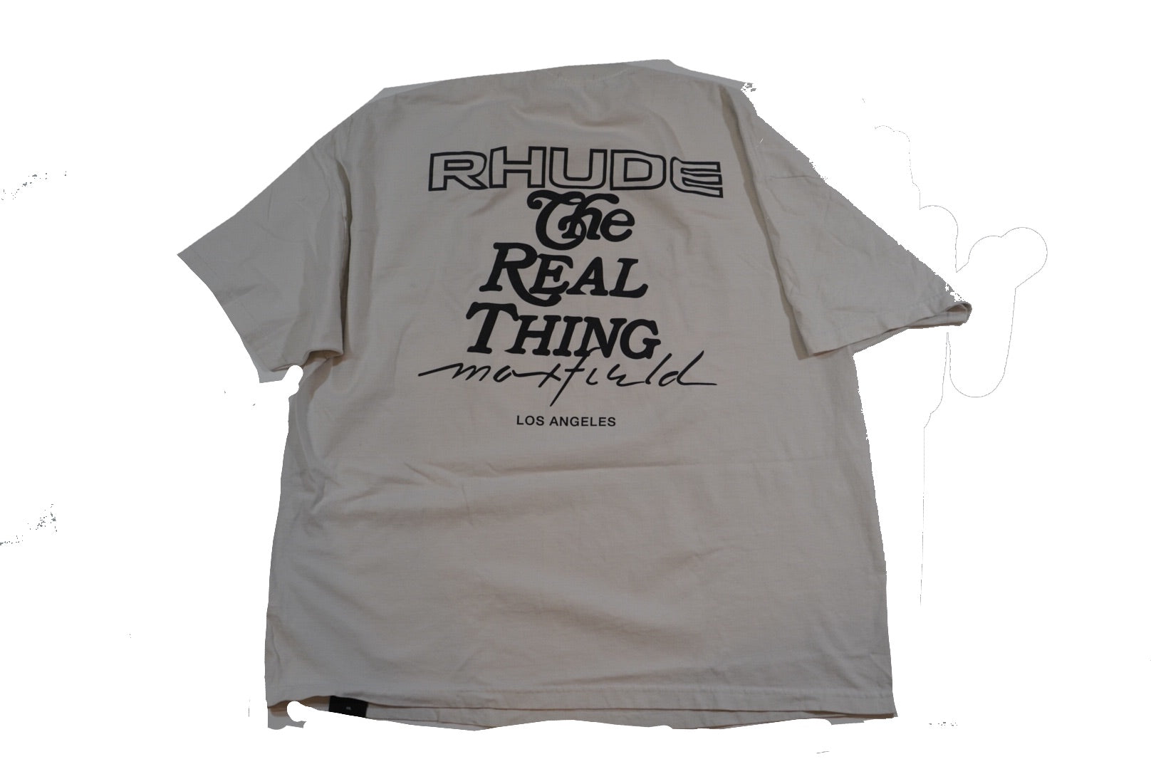 Rhude UNGODLY T-shirt