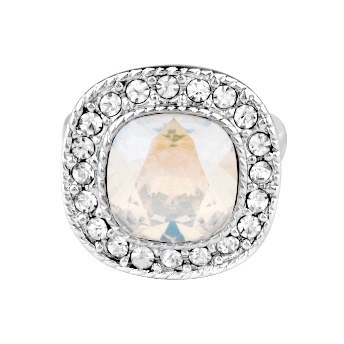 ARNOLFINI RING MOONLIGHT RING - FOREVER - ESSENTIALS - MOONLIGHT FOREVER