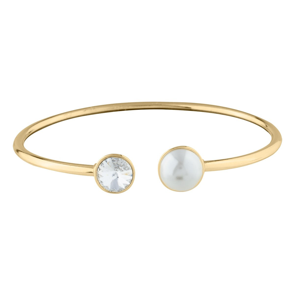 AUDREY BANGLE GOLD