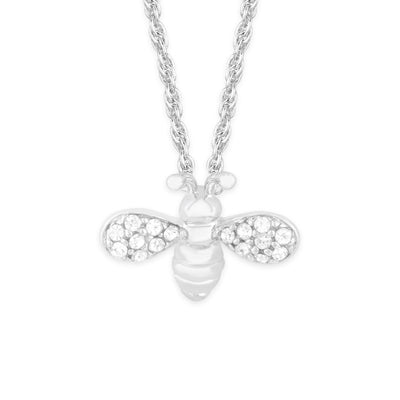 Bee Pendant forevercrystals