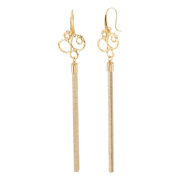 Bowery Earrings forevercrystals