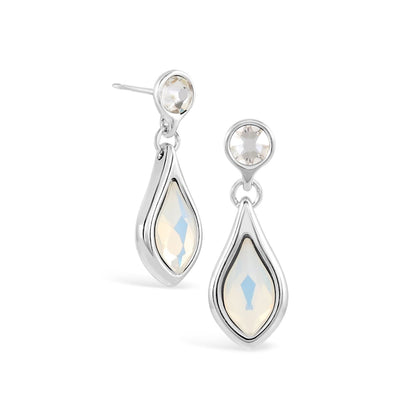 Drop of Love Earrings EARRING - FOREVER - VOIAGE forevercrystals