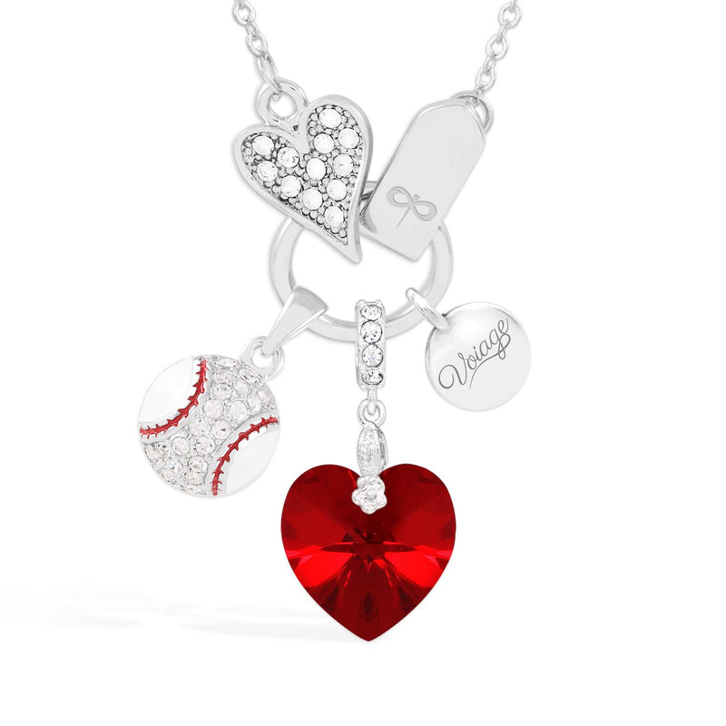 Embrace Pack | Baseball Love forevercrystals