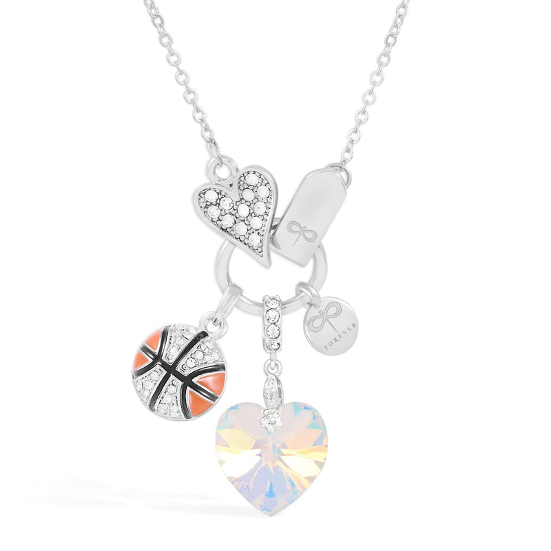 Embrace Pack | Basketball Love forevercrystals