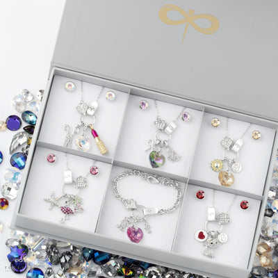 Forever Diamond Box- Voiage Edition Forevercrystals
