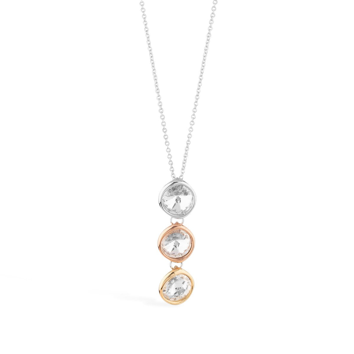 Hudson Necklace forevercrystals