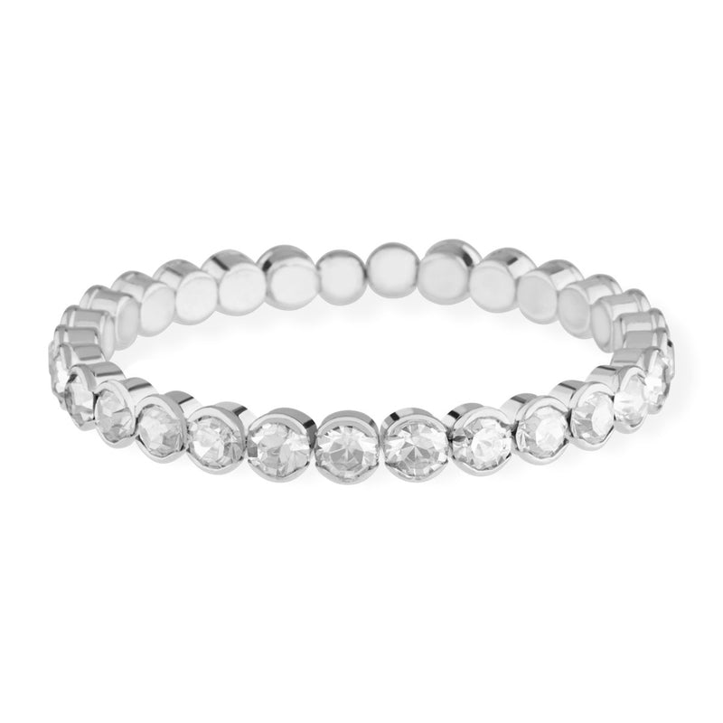 Ibiza Bangle Crystal