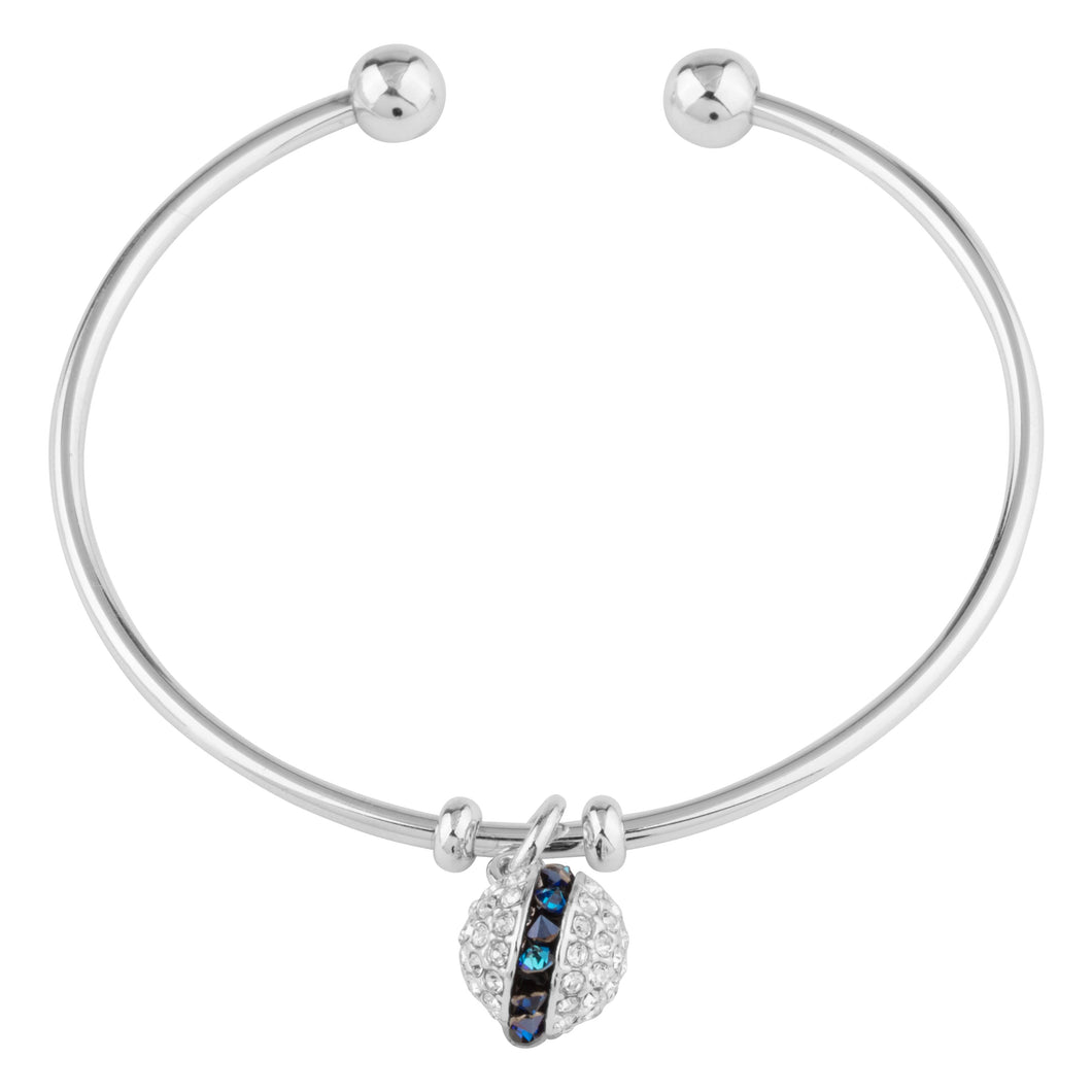 ORION BANGLE BRACELET BERMUDA BLUE Constellation FOREVER