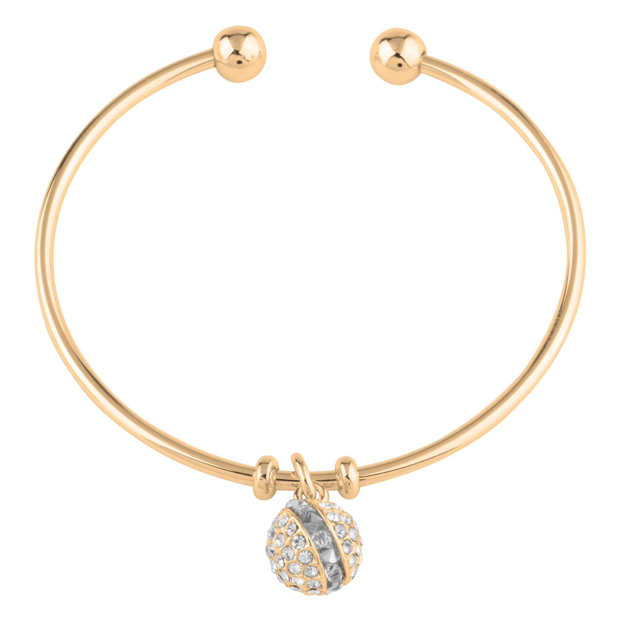 ORION BANGLE BRACELET GOLD CAL Constellation FOREVER