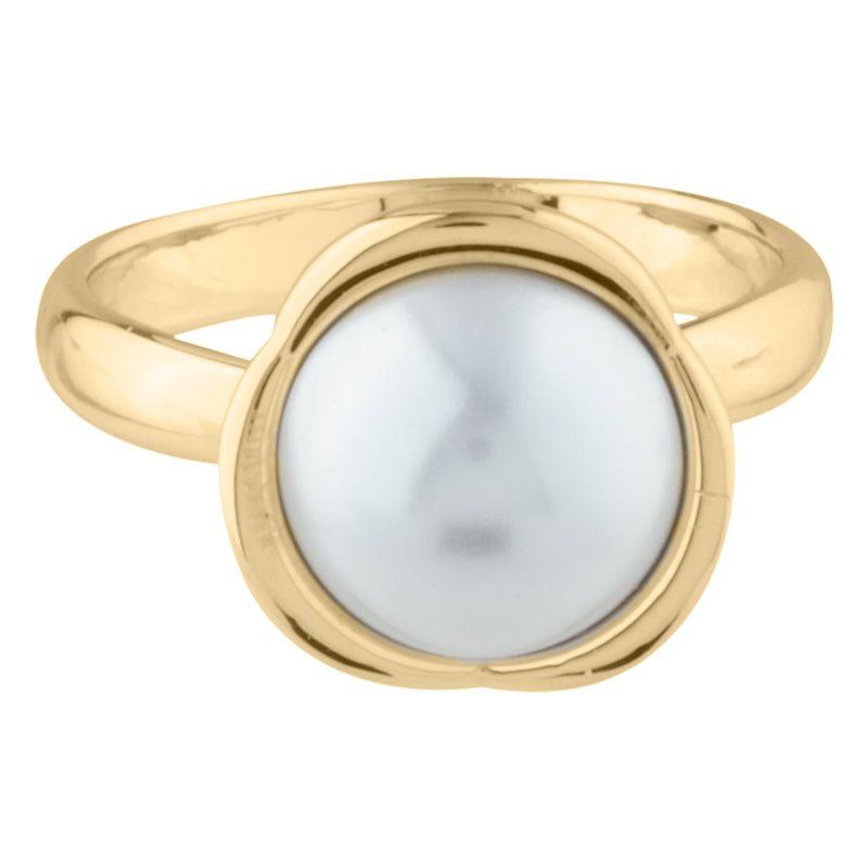 RING AUDREY GOLD