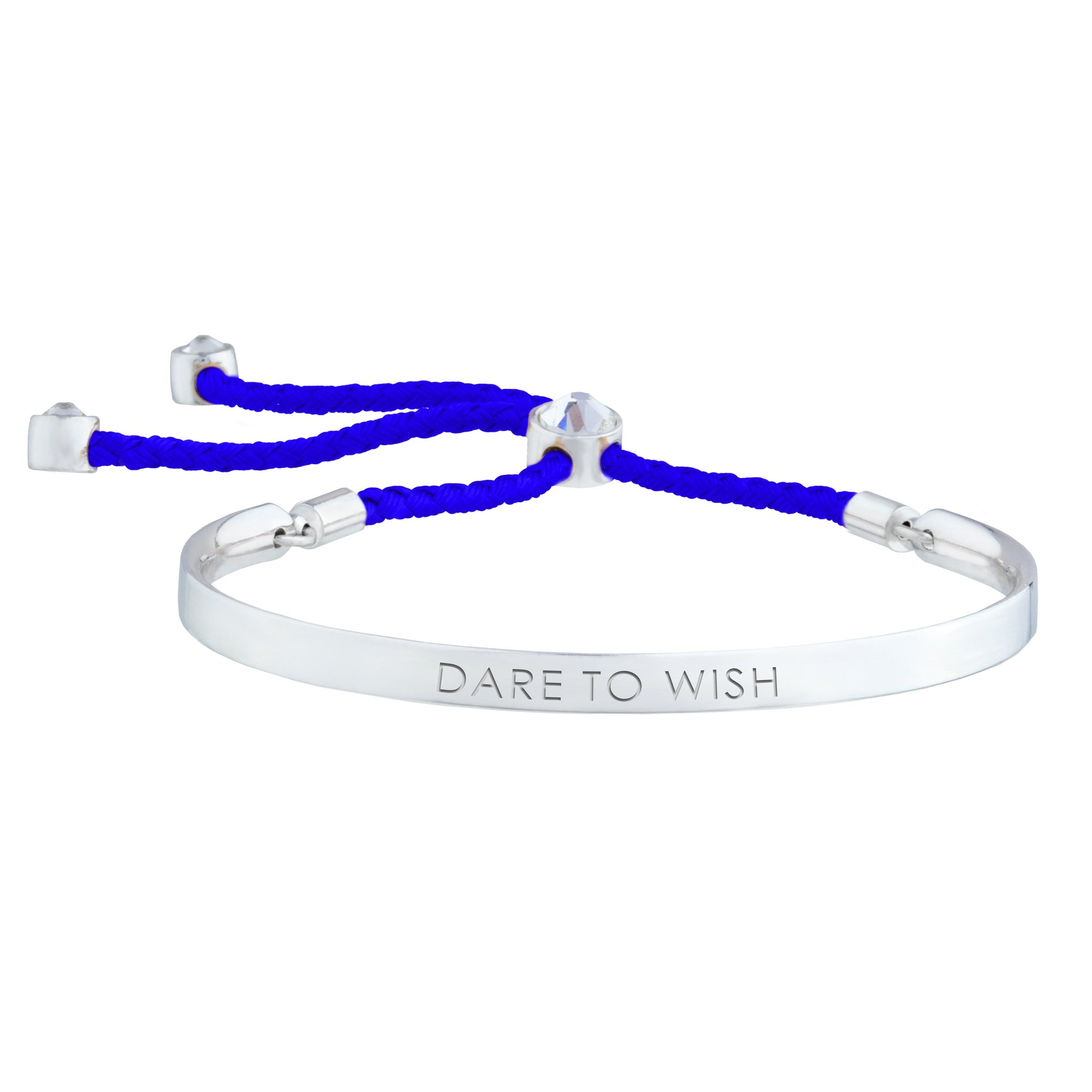 WOE BRACELET DARE TO WISH
