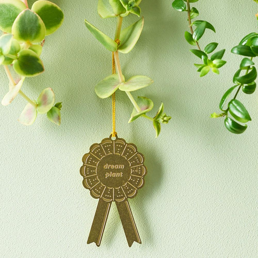 Hanging Plant Awards by Another Studio
