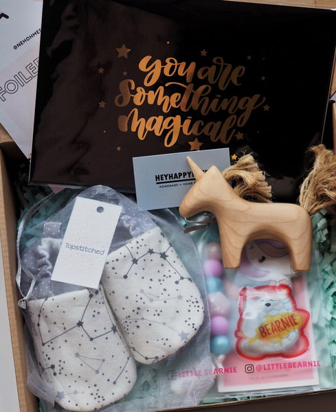 Believe in Your Magic - Baby Gift Box (LIMITED EDITION)