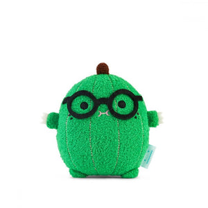 Ricemelon With Glasses Mini Plush Toy