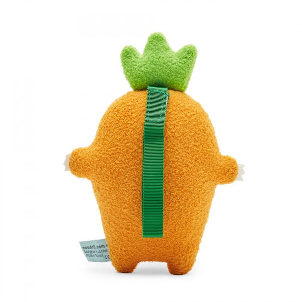 Ricecrunch Mini Plush Toy - Carrot