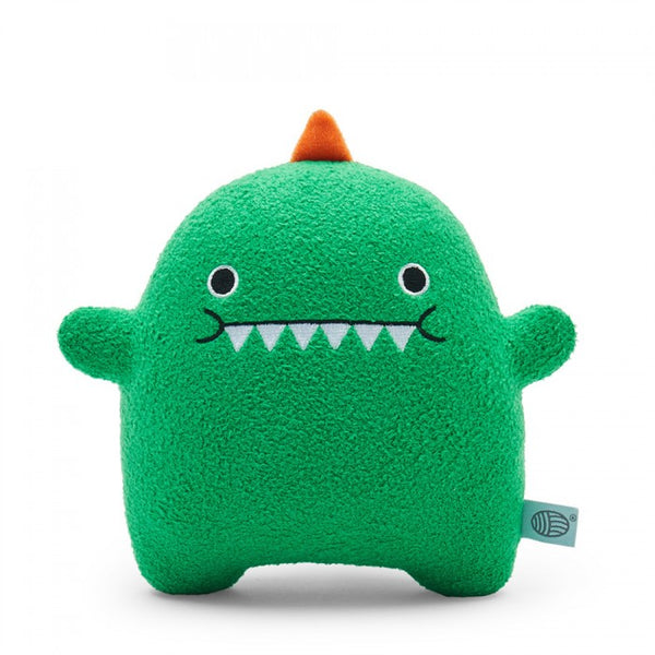 Ricedino Plush Toy - Green Dinosaur