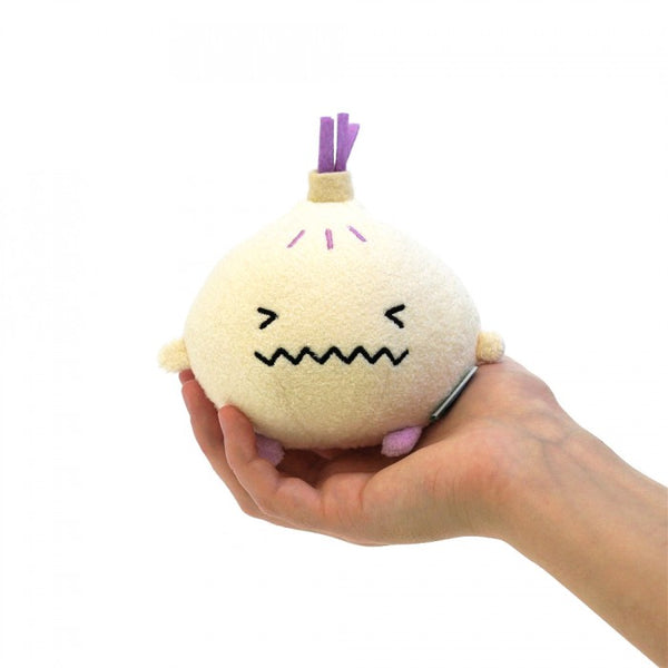 Ricegarlic Mini Plush Toy