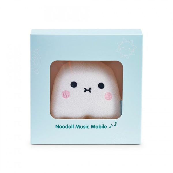Riceboo Music Mobile
