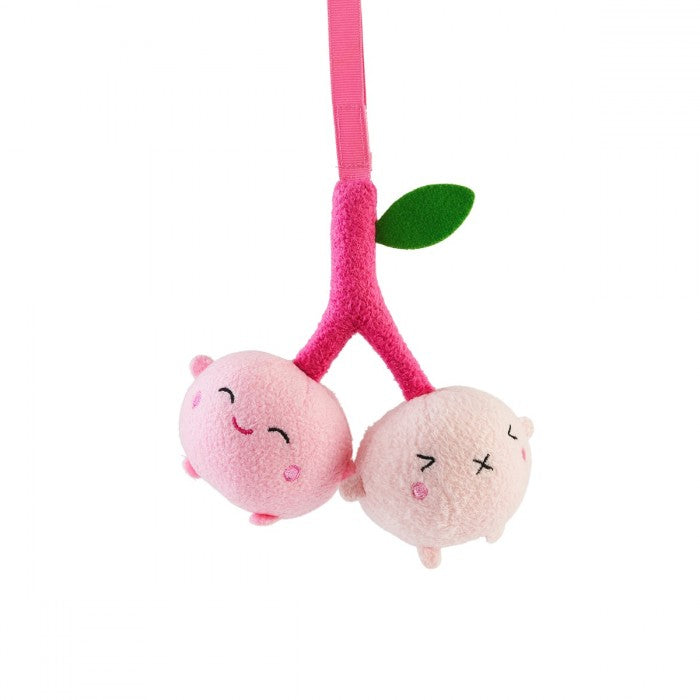 Ricecherries Mini Plush Toy