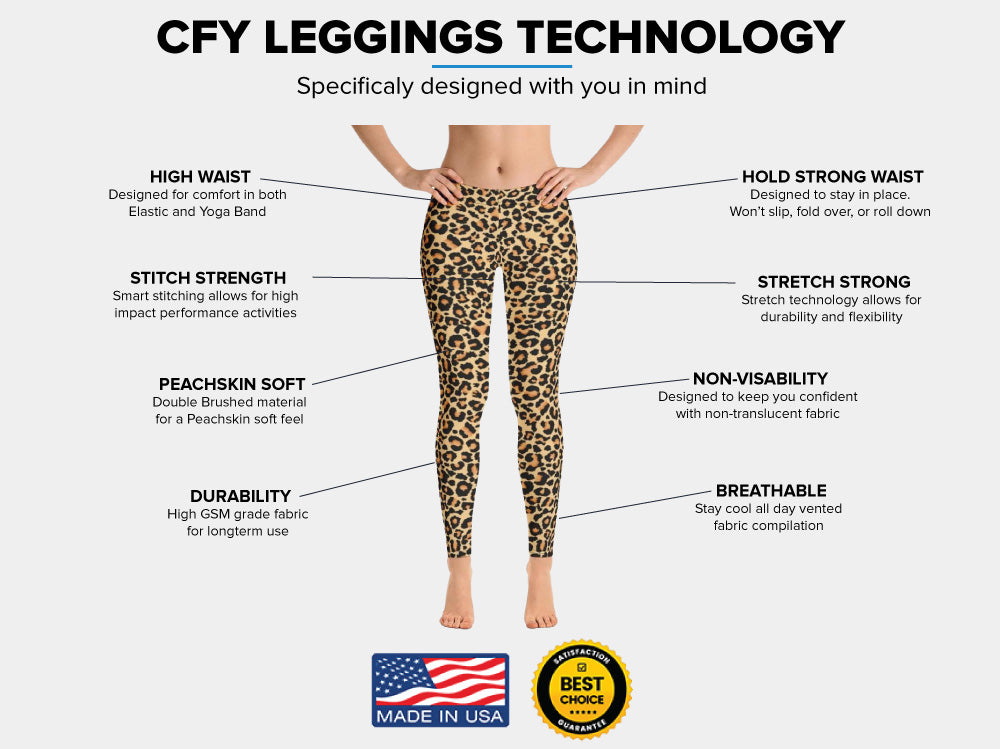 Why CFY Leggings