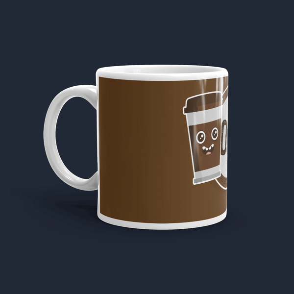 Obsessive Coffee Disorder Customized Coffee Mug
