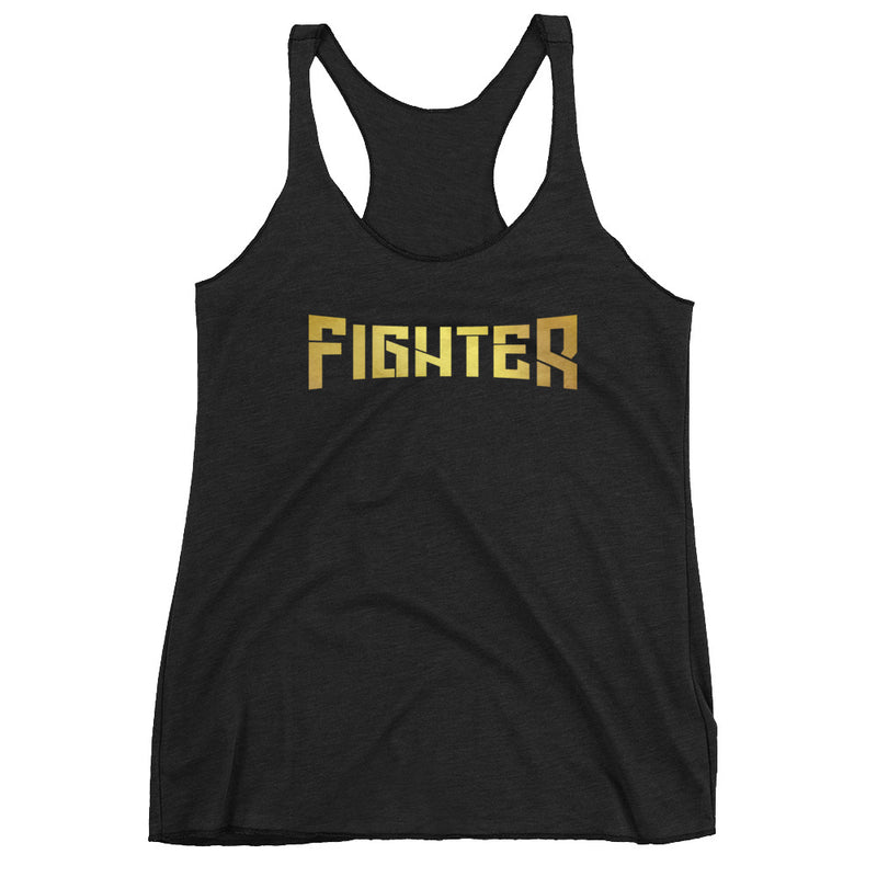 Fighter Tanktop Workout