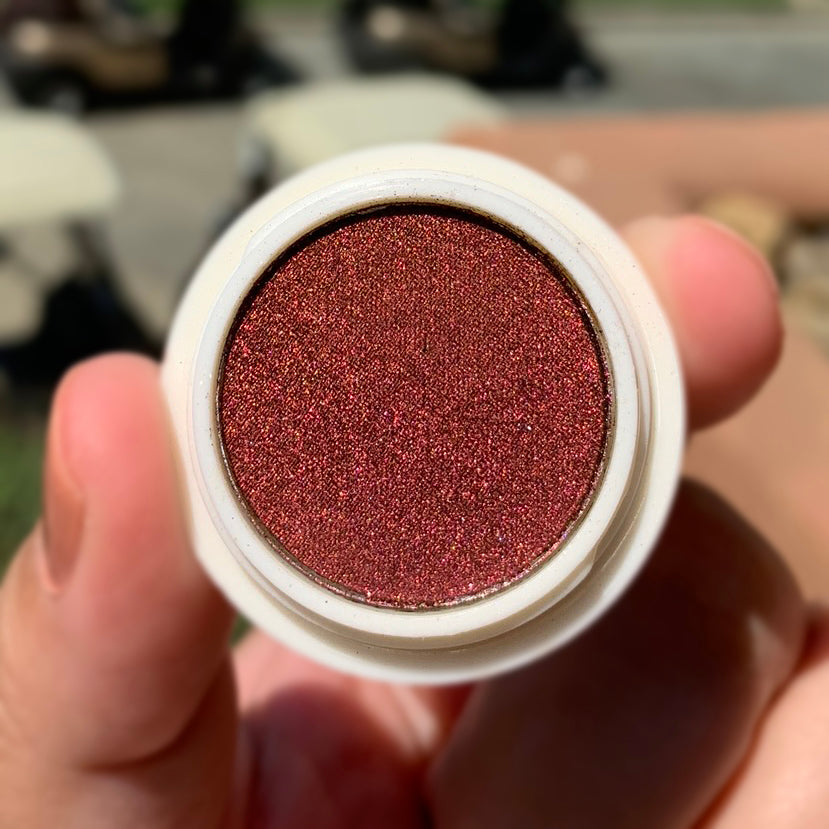 Mars Multichrome Eyeshadow - Wandering Star Collection