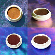 Load image into Gallery viewer, Mars Multichrome Eyeshadow 4 ways - Wandering Star Collection