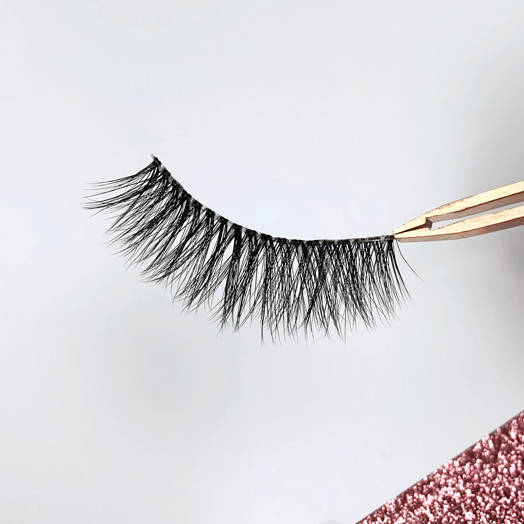 Summer Faux Mink Eyelashes