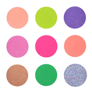 Pom Pom Springs Eyeshadow Palette