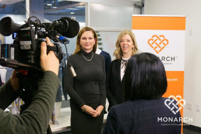 CBC Toronto : Our Toronto Features Monarch