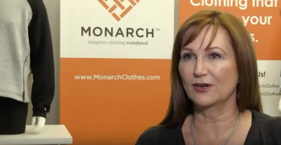 CTV News features Monarch's revolutionary design