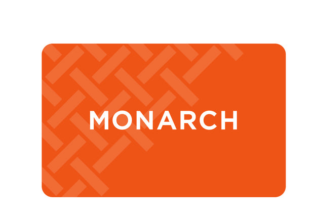 Monarch eGift Card