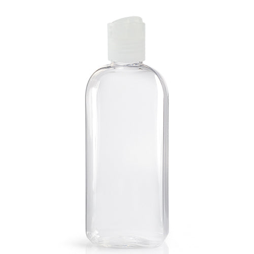 Mini Hand Sanitiser Bottle