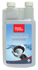 Machine Liquid Cleaner 1ltr *