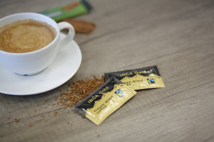 Fairtrade Inca Gold Coffee Sachets 1.4g