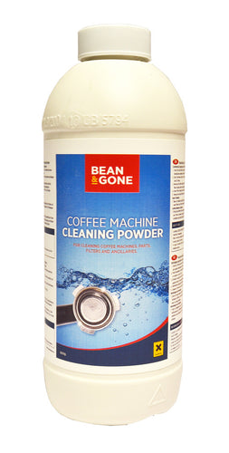 Coffee Machine Cleaning Powder 1ltr *