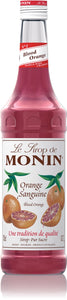 Monin Syrup 70cl